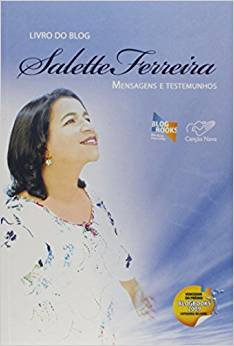 LIVRO DO BLOG SALETTE FERREIRA