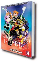 KINGDOM HEARTS II - VOLUME 3