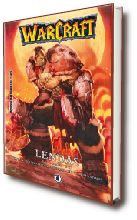 WARCRAFT - LENDAS - VOLUME 1