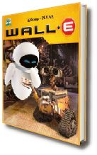 DISNEY PIXAR WALL-E