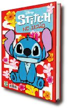 DISNEY STITCH NO JAPÃO