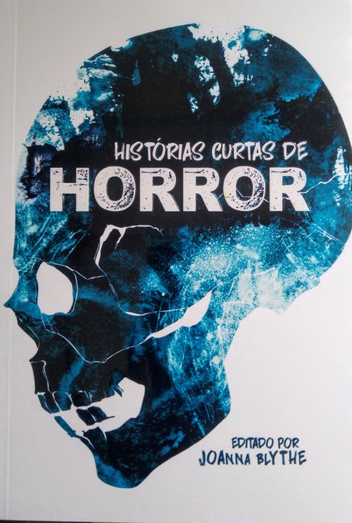 HISTÓRIAS CURTAS DE HORROR