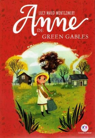 ANNE DE GREEN GABLES