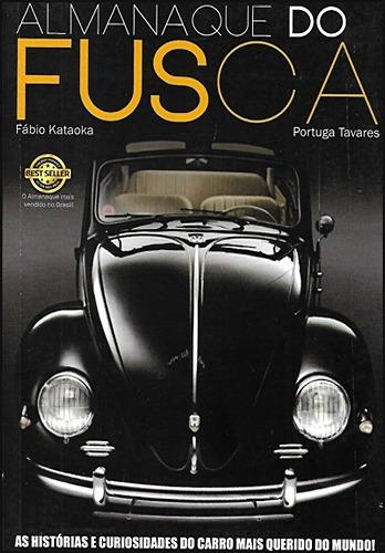 ALMANAQUE DO FUSCA